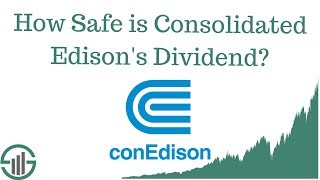 How Safe is Consolidated Edison's Dividend?