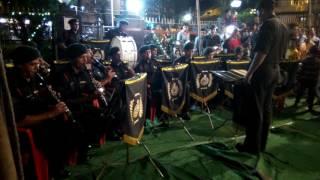 garhwal rifle miltry band performing garhwali song 😊