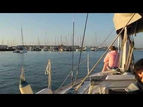 sailing & travel bundaberg