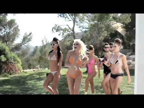 Paris Hilton - Screwed (Alex Gaudino Remix)