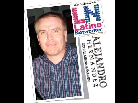 Latino Networker Capacitacion Uso del Auditorio Online