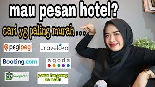 APLIKASI BOOKING HOTEL PALING MURAH screenshot 2