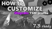 TradeSkillMaster addon - How to get up and running (TSM