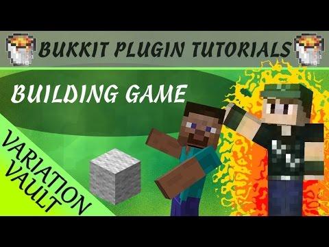 how to build a bukkit plugin
