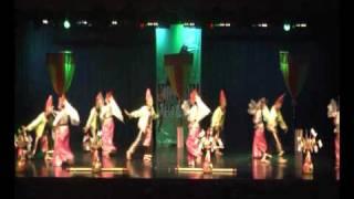 UPAG Pagpanggalai - Hornbill Festival 2010