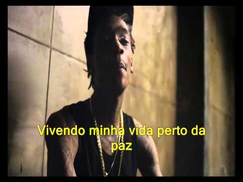 Wiz Khalifa Let It Go Ft Akon Legendado Pt Youtube
