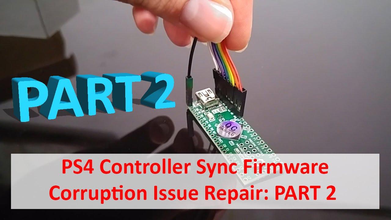 PS4 bricked after nor dump restored help | PSXHAX - PSXHACKS