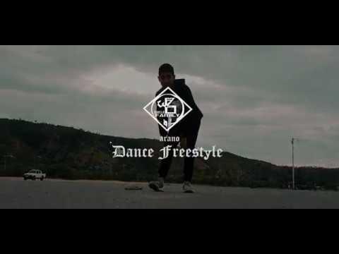 Circle Family dance Freestyle - Pray For my Enemies (EL Chapo Crew)