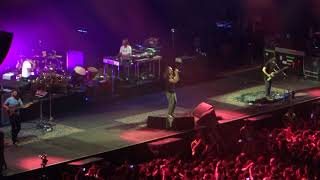 Incubus - Undefeated - 26 - 09 - 2017 - Chile