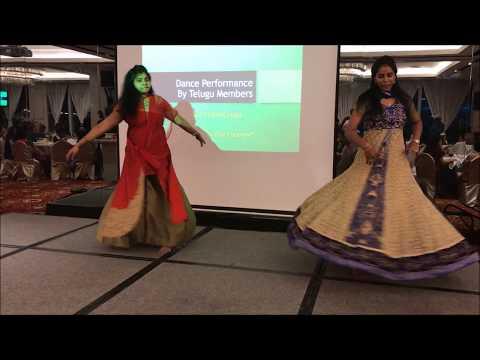 Nityam Stutinchina Dance by SAIF Church