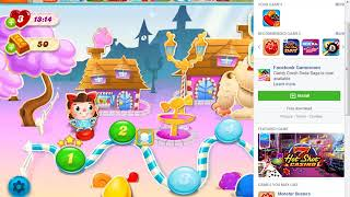 How to Hack Candy Crush With Cheat Engine 2018