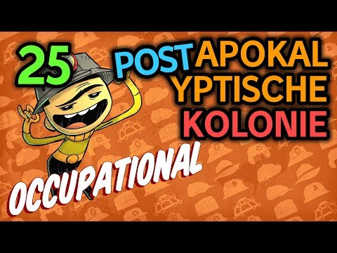 Großprojekt: Ölbohrturm (25) - Oxygen Not Included (deutsch/occupational upgrade)