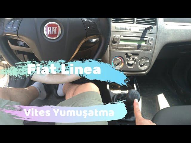 Fiat Linea Vites Kolu Yumuşatma