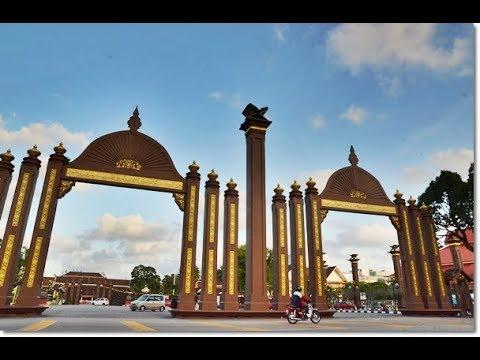 TRAVEL VLOG | MY SHORT ESCAPE ROUTINE AT KELANTAN MALAYSIA |