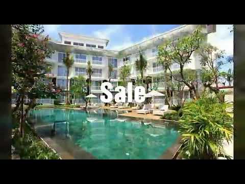 FONTANA Hotel @ Legian BALI INDONESIA-sale IDR: 300 M-by:081214635025(Julius SE)