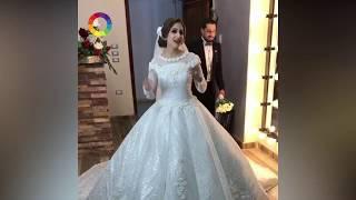 حلم كل فتاة ll ماذا فعل العريس بزوجته بعد الانتهاء من الكوافيرة؟