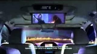 Honda Odyssey Concept 2011 Videos