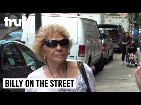 Billy on the Street - For a Dollar: Fruit