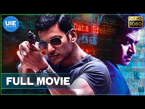 Irumbu Thirai Tamil Full Movie | Vishal | Samantha | Yuvan Shankar Raja