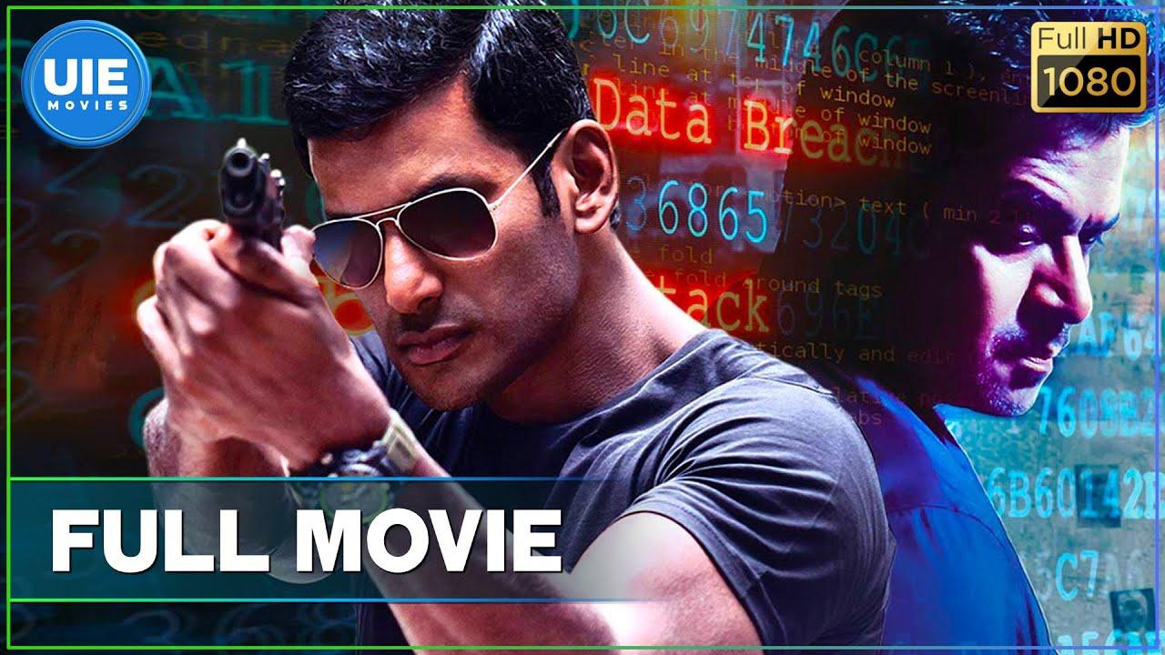 Download Irumbu Thirai Tamil Full Movie | Vishal | Samantha | Yuvan Shankar Raja