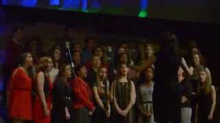 Jen Toland & the Silent Nights - O Come All Ye Faithful