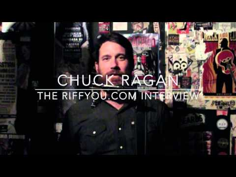 Chuck Ragan: The Riffyou.com Interview (2014)