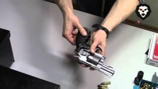 Пневматический пистолет ASG Dan Wesson 2 5 Chrome. Купить popadiv10.ru(, 2016-04-27T08:57:11.000Z)