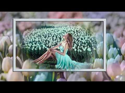 Balto Ziedu Pļava - Santa Kasparsone