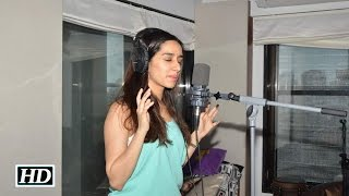 Bezubaan Phir Se | Unplugged Version by Shraddha Kapoor