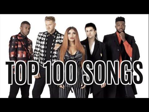 Top 100 Pentatonix Songs