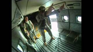 USASOC | Special Operations Jumpmaster Course | PWAC Final Grade
