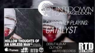 COUNTDOWN TO ARMAGEDDON - CATALYST (HD)