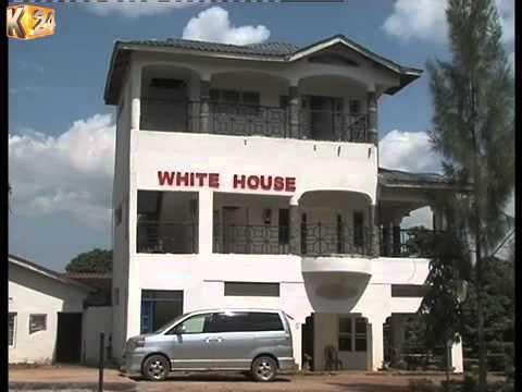 Download Kijiji cha Kogelo chamsubiri Rais Obama kwa hamu
