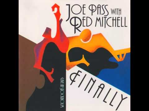 Joe Pass & Red Mitchell - Doxy (live)