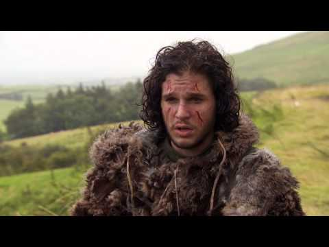 Game Of Thrones Season 3: Episode #6 - Me And You (HBO)