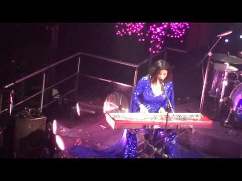 Marina and The Diamonds Happy Dublin