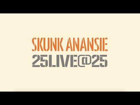 Skunk Anansie - Weak - 25LIVE@25 Mp3