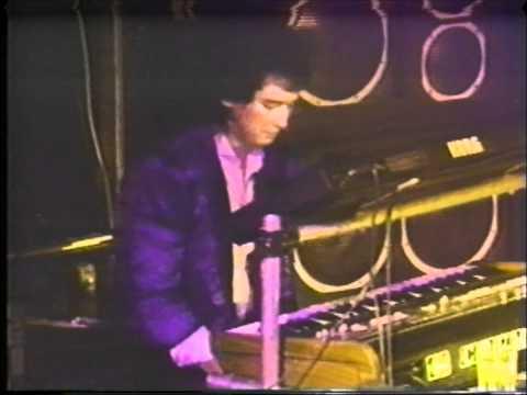 Joe Lopez Y Mazz En Concierto Live -...