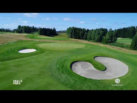 Hull 8 - Miklagard Golf