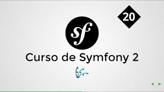 20. Curso de Symfony 2 - Procesando tareas (Curso Finalizado)