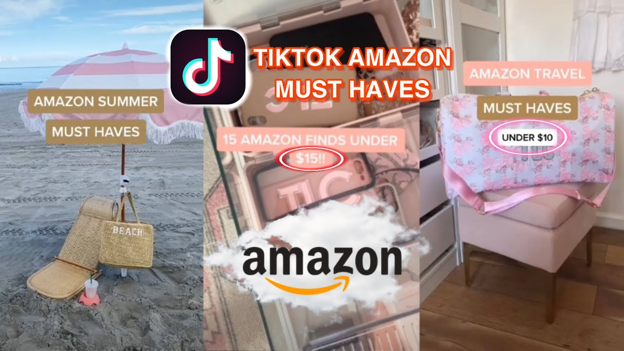 AMAZON MUST HAVES | AMAZON FINDS | Amazon Favorites! 2020