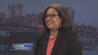 Inside Tacoma - August 1, 2019 - Marilyn Strickland