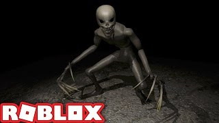 WARNING: THE SCARIEST ROBLOX GAME GOT UPDATED!!