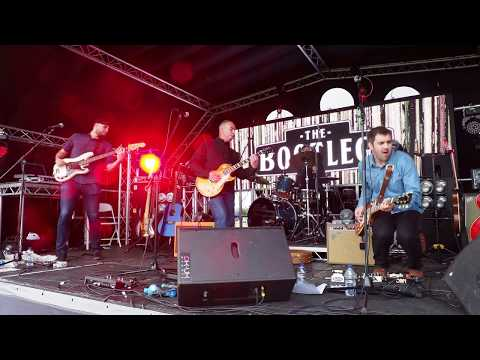 The Bootlegs   Live at the Bandstand Southsea Common   8th September 2018 4K