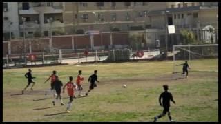 يوسف علاء حارس  مرمى مصر للتامين2002