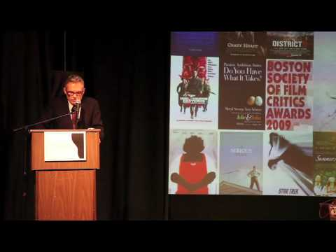 Boston Society of Film Critics 2010