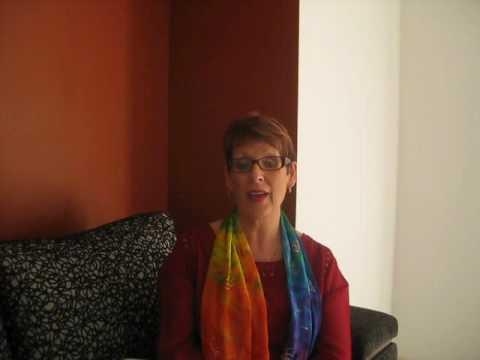 Rainbows Empowering Women Webpage