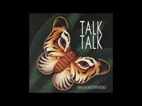 Talk Talk - It's My Life (Remix 2016 By The 80's Music Remixer)