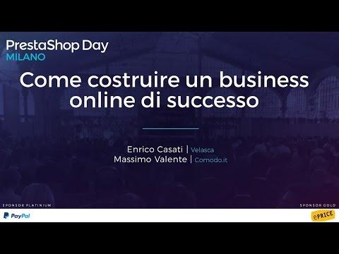 Consigli di due venditori per lanciare il tuo negozio online
