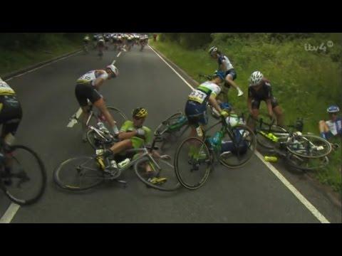 Aviva Women's Tour 2016 Stage 1 highlights